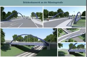 Brücke Nünningstraße
